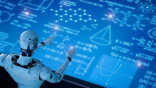 Machine Learning - Automation Within Learning