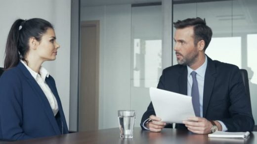 Get Yourself Ready For a Job Discussion Together With Your Manager